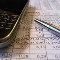 S kým spolupracujem - Audítor a daňový poradca