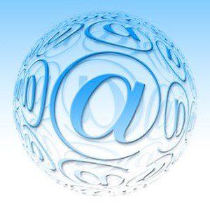 Písomná konzultácia cez e-mail