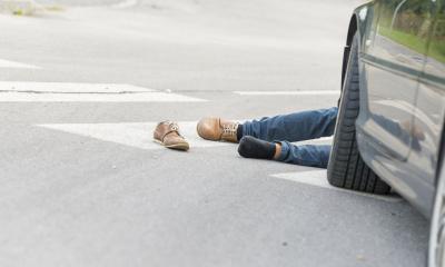 Dopravné nehody